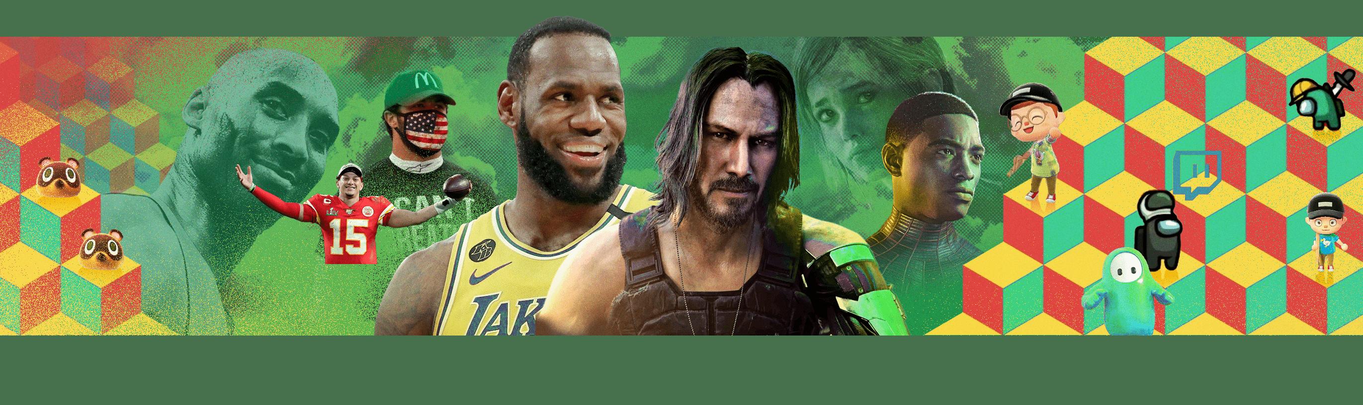 Sports / Gaming