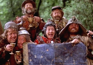 Taika Waititi Is Turning Terry Gilliam's Classic 'Time Bandits' Into A TV Show