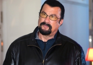 Judo Gene Lebell Confirms Choking Steven Seagal Until Seagal Pooped Himself
