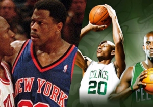 The Top 5 0-2 Comebacks In NBA Playoff History