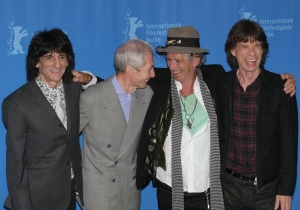 The Rolling Stones Join Adele, R.E.M., And Other Artists That Don't Want Donald Trump Using Their Music