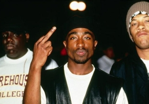 John Singleton Dropped Out Of A Tupac Biopic Because Studio 'Wasn't Respectful' Of Tupac's Legacy