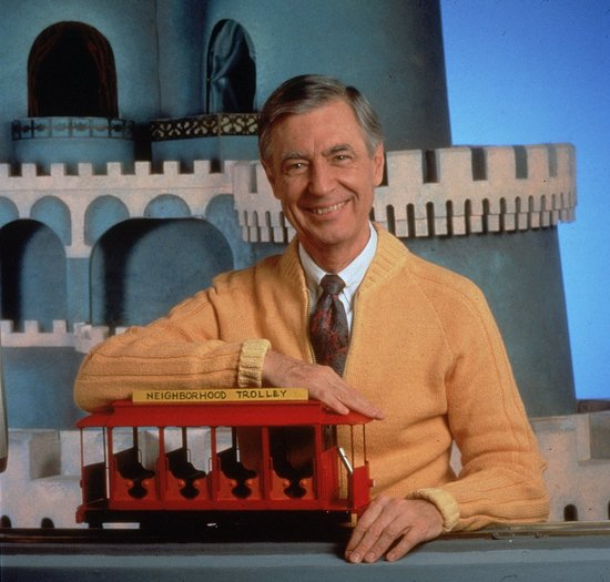A Comforting Face In Difficult Times 20 Things You Might Not Know About Mr Rogers Uproxx