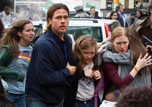 The Writer Of 'Peaky Blinders' Is Taking On The 'World War Z' Sequel With Promises Of A Clean Slate