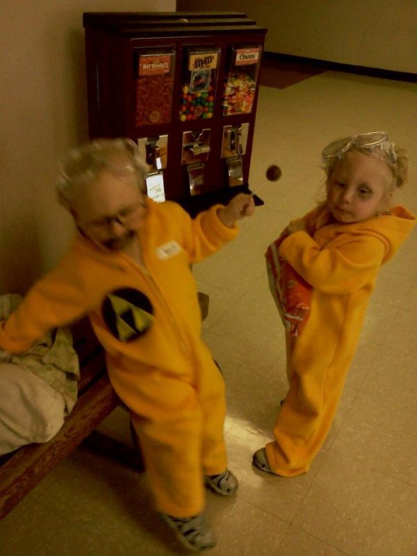 Bad Kids Halloween Costumes.Don T Even Bother Parents These Breaking Bad Kids Have Already Won Halloween Uproxx