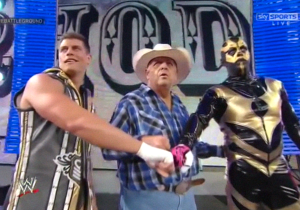 It's Been Three Years Since We Lost The 'American Dream' Dusty Rhodes