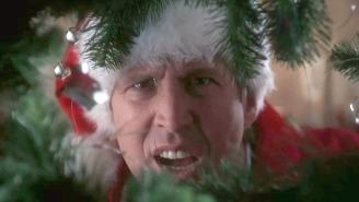 Cousin Eddie Is Based On A Real Guy And Other Surprising 'Christmas Vacation' Facts