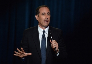 Maybe Jerry Seinfeld Is Half-Right About PC Culture