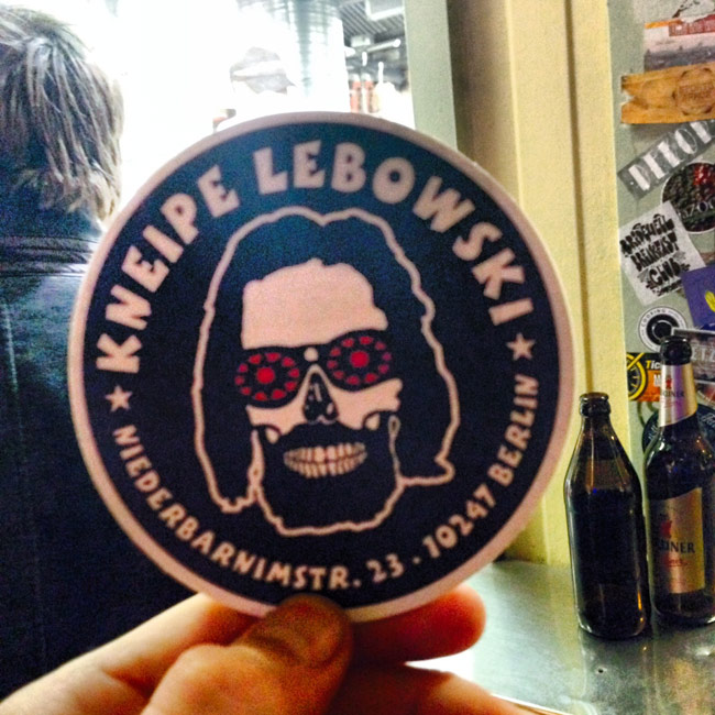 Big Lebowski Berlin