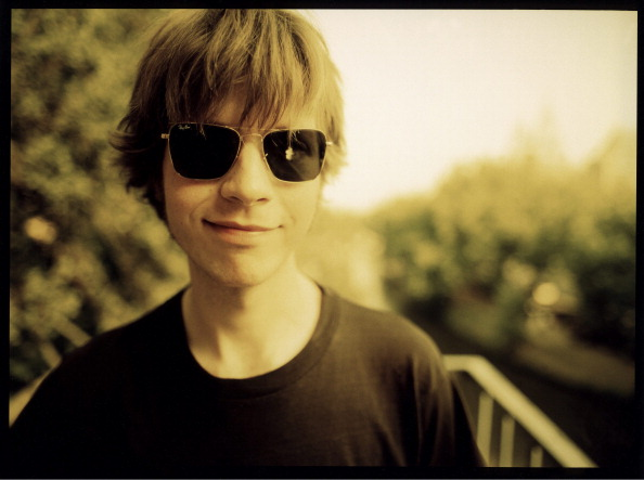 Beck Amsterdam 1996