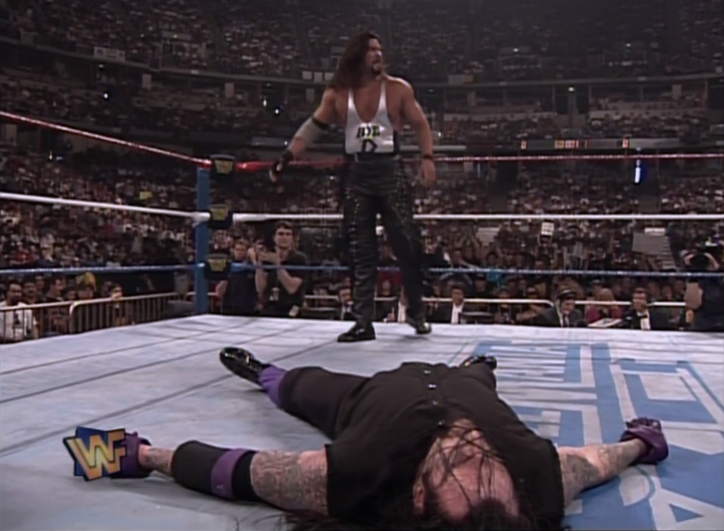 A Very Scientific Ranking Of All 21 Of The Undertaker's