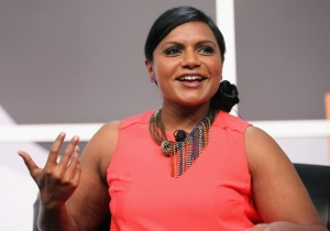 Mindy Kaling Explains Why Hulu Has Been An Improvement Over Fox