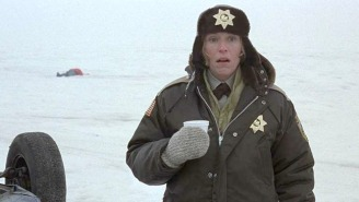 In Celebration Of 20 Years Of 'Fargo,' Here Are Some Things You Might Not Know About The Movie