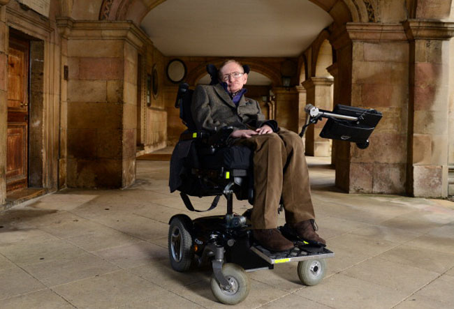 "Cambridge Film Festival: ""Hawking"" - Opening Night Premiere"