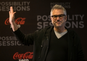 Alfonso Cuaron Is Going To Be Involved With That Other 'Jungle Book' Movie