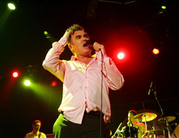 20th Annual SXSW Film and Music Festival - Morrissey