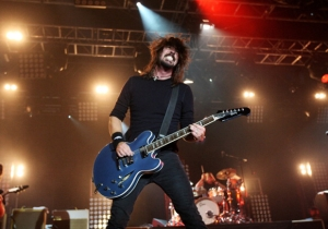 Dave Grohl Side Projects Every Foo Fighters Fan Should Know