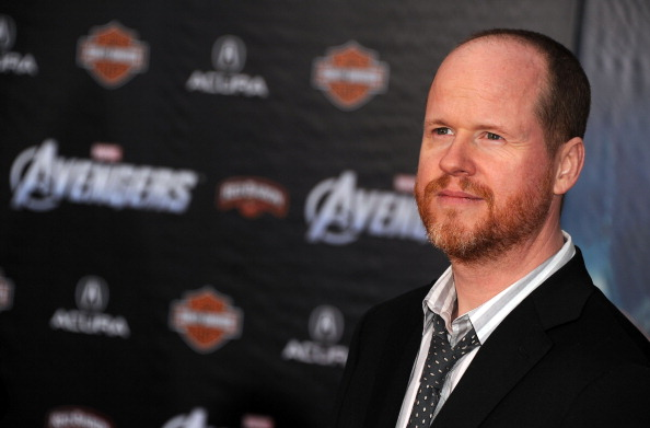 """joss whedon joss-whedon Premiere Of Marvel Studios' """"Marvel's The Avengers"""" - Arrivals HOLLYWOOD, CA - APRIL 11: Writer/director Joss Whedon arrives at the premiere of Marvel Studios' """"The Avengers"""" at the El Capitan Theatre on April 11, 2012 in Hollywood, California. (Photo by Kevin Winter/Getty Images)"""
