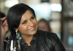 Mindy Kaling Predicted The All-Female 'Ghostbusters' Outrage In Her 2011 Memoir