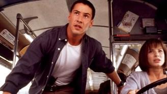 'Speed' 20th Anniversary: Meet The Passengers Of Bus 2525