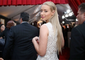 Papa John's Punished The Driver Who Gave Out Iggy Azalea's Phone Number