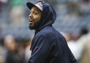 Former NFL Star Arian Foster Believes Calling Tupac's Music Deep Is 'Dishonest'