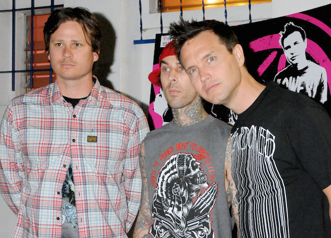 Blink-182 New Album 2014