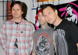 Tom DeLonge Has Quit Blink-182, Will Be Replaced By Alkaline Trio's Matt Skiba