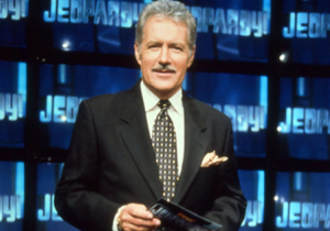 Classic Episodes Of 'Jeopardy!' Are Coming To Netflix This Tuesday