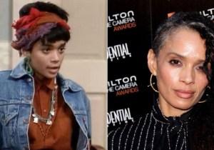 Zoe Kravitz Says Lisa Bonet Is 'Disgusted' By Bill Cosby Rape Allegations