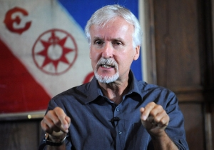 James Cameron's 'Avatar' Sequels Will Make You Sh*t Yourself A Year Later Than Originally Planned