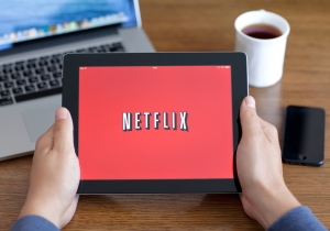 Here's All The Stuff Disappearing From Netflix In June
