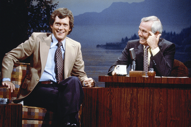 The Tonight Show Starring Johnny Carson - Season 17