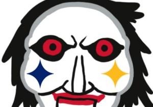 Halloween NFL Logos!