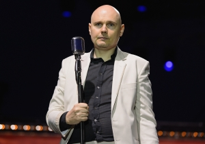 Billy Corgan Tried To Promote TNA By Burying Everything That Happened Before He Got There