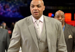 Charles Barkley Is Suiting Up For A 'Suits' Guest Spot