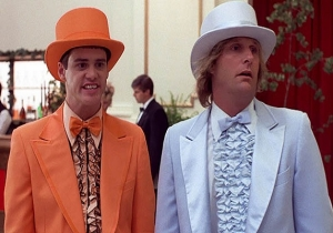 An Aspen Ski Resort Offers A 'Dumb And Dumber' Vacation Package, With Complimentary Tuxes And Hats