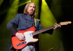 Tom Petty Thinks Touring With Confederate Flag Was 'Downright Stupid'