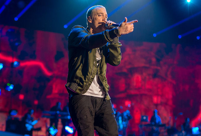 2014 MTV Movie Awards - Show
