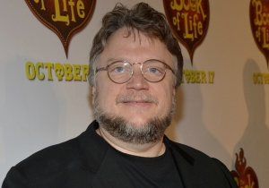 Guillermo Del Toro Isn't Happy With 'Silent Hills' Being Canceled, Either