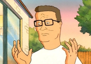 Hulu Just Nabbed A Ton Of Cartoon Comedy, Including All Of 'King Of The Hill'