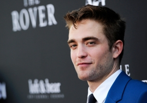 Robert Pattinson Is Ready To Return To 'Twilight'