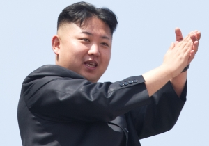 Kim Jong-Un Reportedly Has A Miracle Drug That Can Cure Ebola, AIDS, And MERS