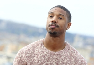Michael B. Jordan Takes Frances McDormand's Cue And Pledges To Use An Inclusion Rider On Future Projects