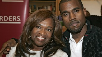 Taylor Swift's New Album Drops On The Anniversary Of The Death Of Kanye's Mother