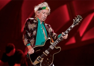 Keith Richards Personally Apologized To Mick Jagger For Suggesting He Get A Vasectomy