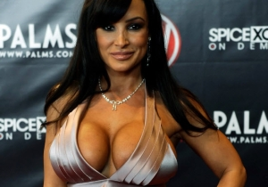 Porn Star Lisa Ann Is Offering A Reward For The Best Basketball Trick Shot Video