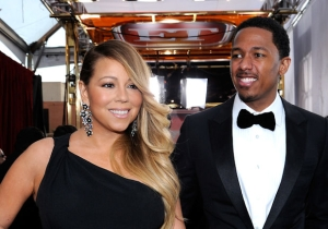 Mariah Carey's New Song Totally Burns Nick Cannon