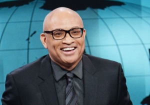 Larry Wilmore Hints That Jon Stewart's Departure Might Have Hurt His Ratings
