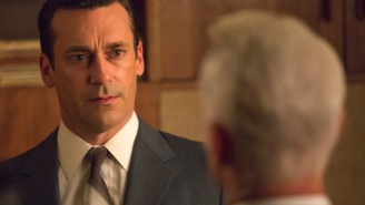 Here's What's New On Netflix In March, Including 'Mad Men' And 'Archer'